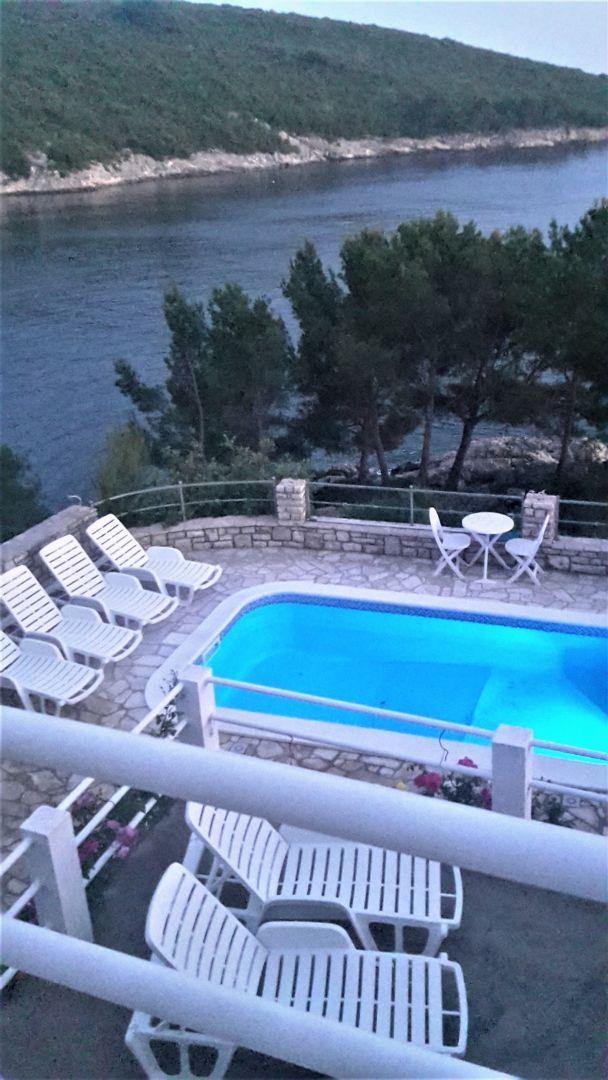 Šešula Bay Resort - Maslinica