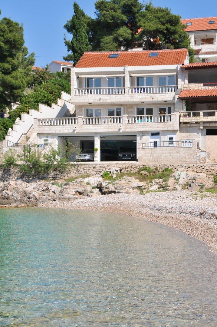 Villa Mileana - Stomorska