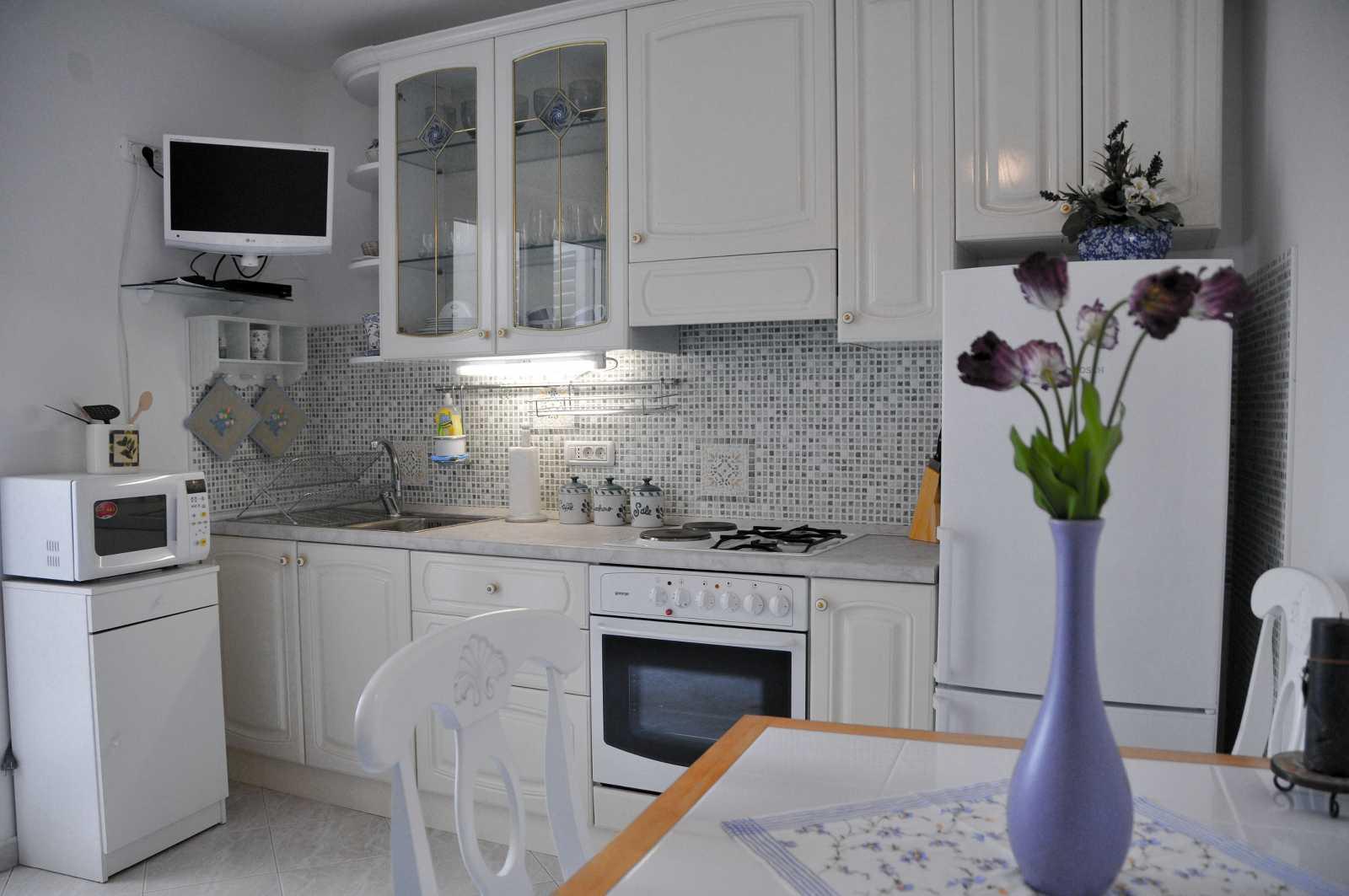 Apartment 1 - Villa Mileana